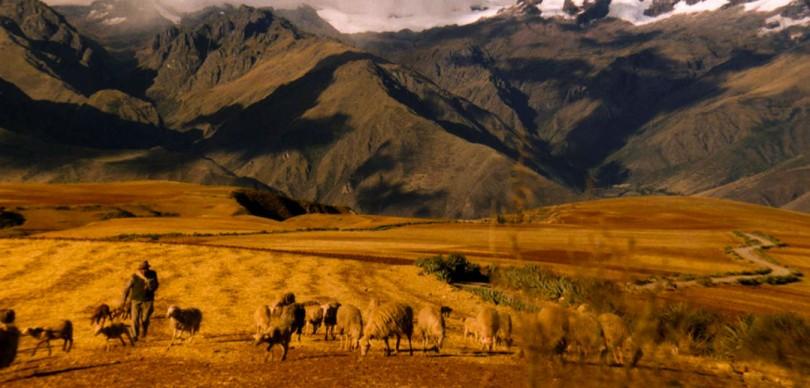 Çoban Totak ve Pir Aziz