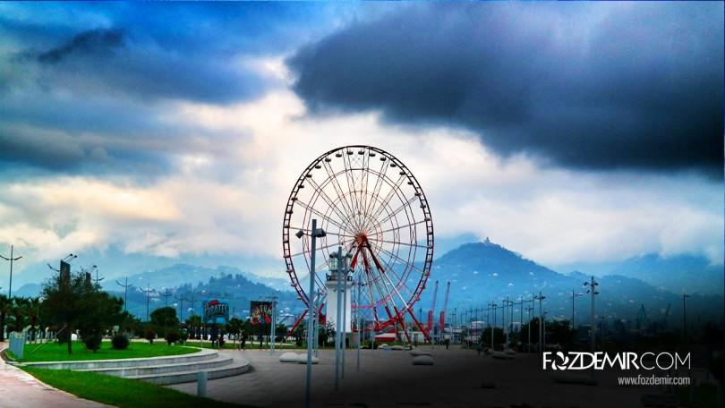 Batum Ferris Wheel