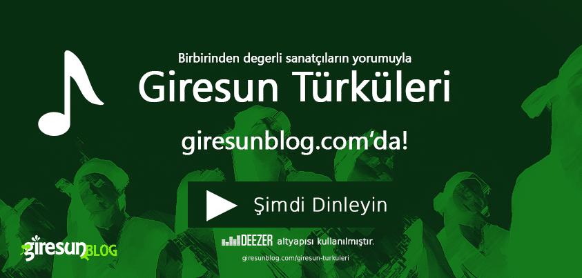 Senin canın sağolsun Yeşil Giresun Belediyespor! 12