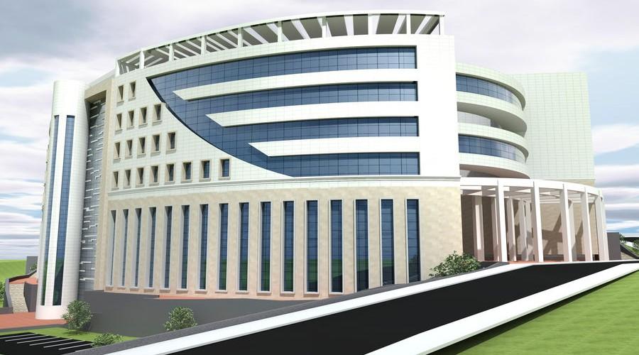 Giresun'a dev bir sağlık kampüsü inşa edilecek