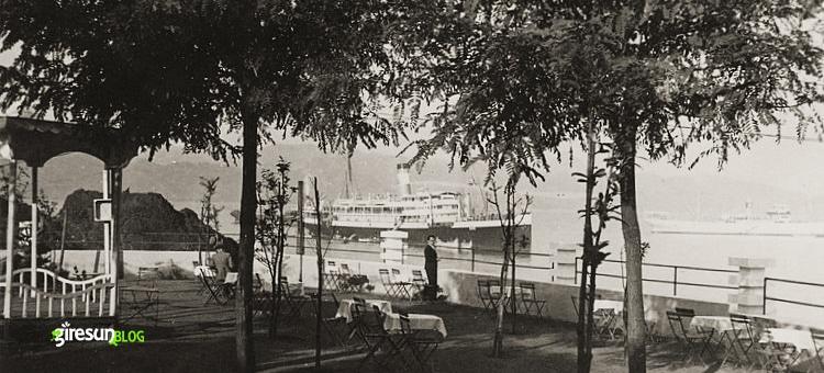 Giresun-Limanı