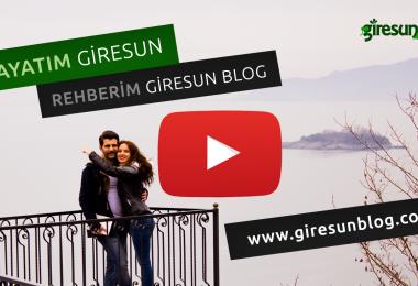 Giresun Blog