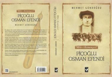 Mihr-i-Kemençevi-Piçoğlu-Osman-Efendi