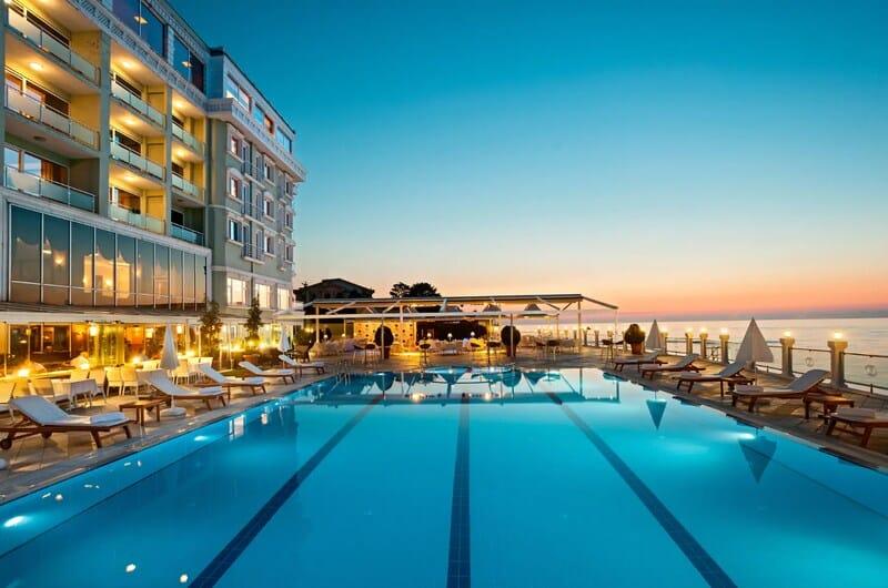 Giresun'da kalabileceğiniz en iyi oteller 3